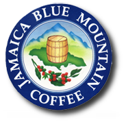 Trademark of Coffee Marks Ltd wholly owned subsidiary of the Coffee Industry Board of Jamaica.  Used by licence. Unauthorized use strictly forbidden.